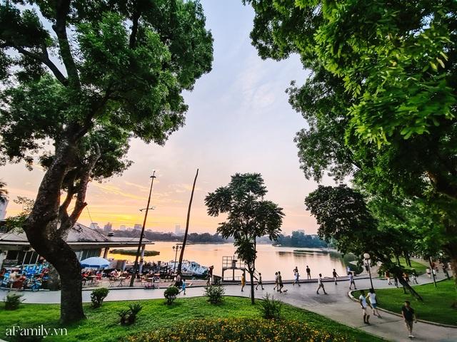 Cầm 4.000 đồng đổi lấy 1 ngày tham quan công viên Thống Nhất, nơi mà người Hà Nội đang dần lãng quên và phát hiện bên trong có nhiều thứ xưa nay đâu có ngờ - Ảnh 42.