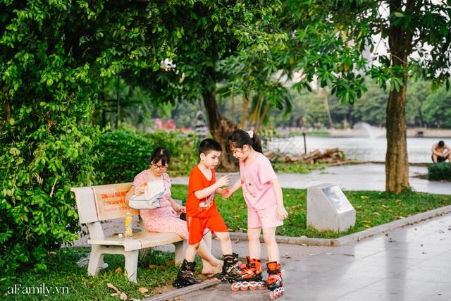 Cầm 4.000 đồng đổi lấy 1 ngày tham quan công viên Thống Nhất, nơi mà người Hà Nội đang dần lãng quên và phát hiện bên trong có nhiều thứ xưa nay đâu có ngờ - Ảnh 45.