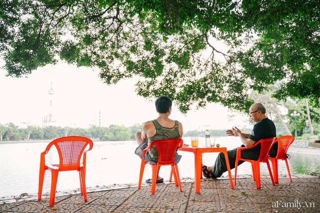 Cầm 4.000 đồng đổi lấy 1 ngày tham quan công viên Thống Nhất, nơi mà người Hà Nội đang dần lãng quên và phát hiện bên trong có nhiều thứ xưa nay đâu có ngờ - Ảnh 46.