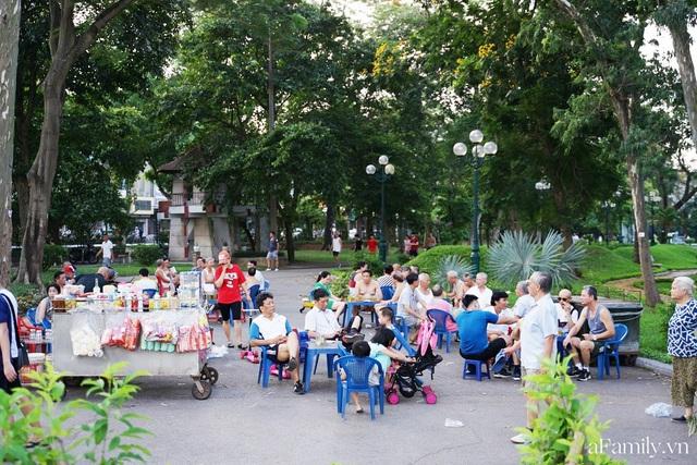 Cầm 4.000 đồng đổi lấy 1 ngày tham quan công viên Thống Nhất, nơi mà người Hà Nội đang dần lãng quên và phát hiện bên trong có nhiều thứ xưa nay đâu có ngờ - Ảnh 47.