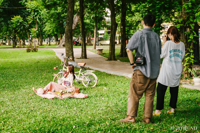 Cầm 4.000 đồng đổi lấy 1 ngày tham quan công viên Thống Nhất, nơi mà người Hà Nội đang dần lãng quên và phát hiện bên trong có nhiều thứ xưa nay đâu có ngờ - Ảnh 51.