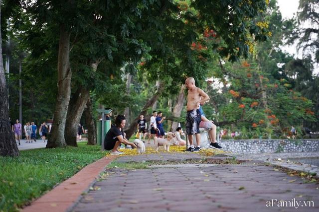 Cầm 4.000 đồng đổi lấy 1 ngày tham quan công viên Thống Nhất, nơi mà người Hà Nội đang dần lãng quên và phát hiện bên trong có nhiều thứ xưa nay đâu có ngờ - Ảnh 55.