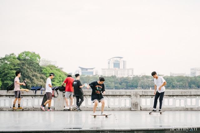 Cầm 4.000 đồng đổi lấy 1 ngày tham quan công viên Thống Nhất, nơi mà người Hà Nội đang dần lãng quên và phát hiện bên trong có nhiều thứ xưa nay đâu có ngờ - Ảnh 57.