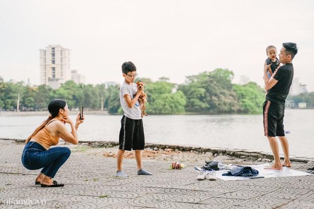 Cầm 4.000 đồng đổi lấy 1 ngày tham quan công viên Thống Nhất, nơi mà người Hà Nội đang dần lãng quên và phát hiện bên trong có nhiều thứ xưa nay đâu có ngờ - Ảnh 58.