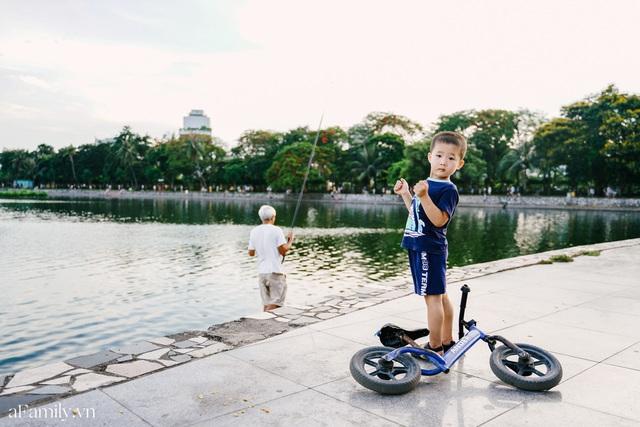 Cầm 4.000 đồng đổi lấy 1 ngày tham quan công viên Thống Nhất, nơi mà người Hà Nội đang dần lãng quên và phát hiện bên trong có nhiều thứ xưa nay đâu có ngờ - Ảnh 60.