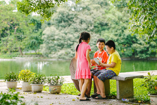 Cầm 4.000 đồng đổi lấy 1 ngày tham quan công viên Thống Nhất, nơi mà người Hà Nội đang dần lãng quên và phát hiện bên trong có nhiều thứ xưa nay đâu có ngờ - Ảnh 61.
