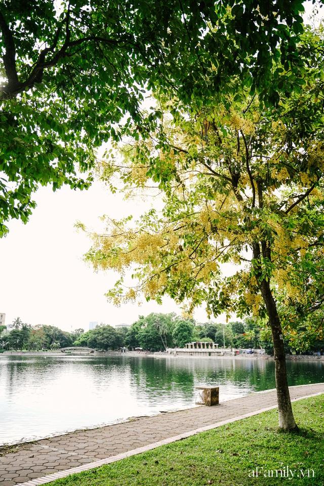 Cầm 4.000 đồng đổi lấy 1 ngày tham quan công viên Thống Nhất, nơi mà người Hà Nội đang dần lãng quên và phát hiện bên trong có nhiều thứ xưa nay đâu có ngờ - Ảnh 67.