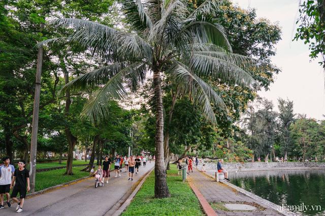 Cầm 4.000 đồng đổi lấy 1 ngày tham quan công viên Thống Nhất, nơi mà người Hà Nội đang dần lãng quên và phát hiện bên trong có nhiều thứ xưa nay đâu có ngờ - Ảnh 8.