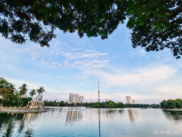 Cầm 4.000 đồng đổi lấy 1 ngày tham quan công viên Thống Nhất, nơi mà người Hà Nội đang dần lãng quên và phát hiện bên trong có nhiều thứ xưa nay đâu có ngờ - Ảnh 73.