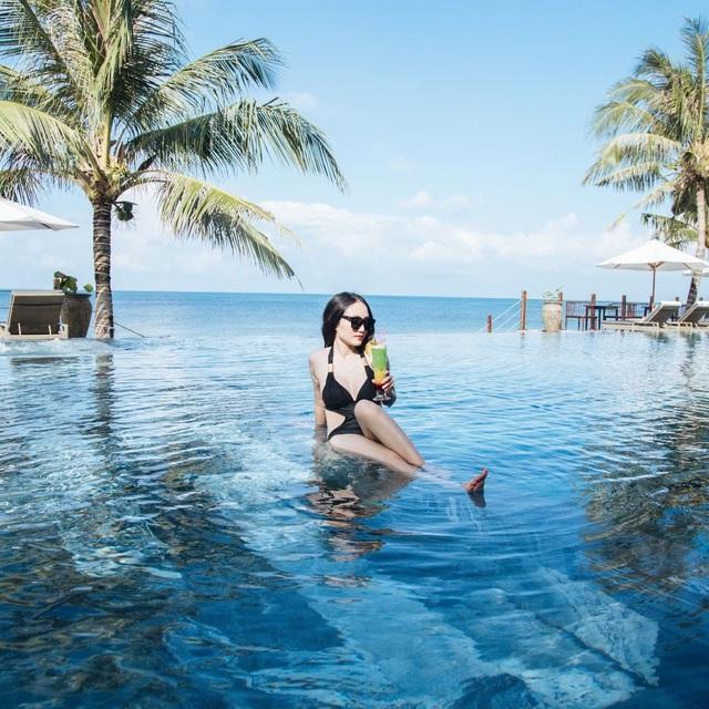 Phú Quốc: Top 3 khách sạn 4 sao giá chỉ từ 1,5 triệu đêm nằm ngay sát biển, ngắm hoàng hôn tuyệt đẹp - Ảnh 6.