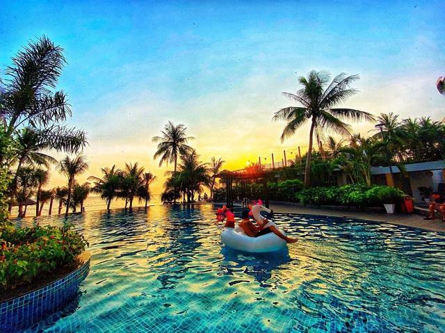 Phú Quốc: Top 3 khách sạn 4 sao giá chỉ từ 1,5 triệu đêm nằm ngay sát biển, ngắm hoàng hôn tuyệt đẹp - Ảnh 11.