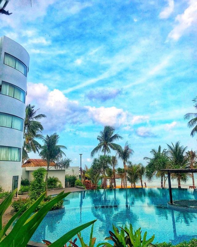 Phú Quốc: Top 3 khách sạn 4 sao giá chỉ từ 1,5 triệu đêm nằm ngay sát biển, ngắm hoàng hôn tuyệt đẹp - Ảnh 8.