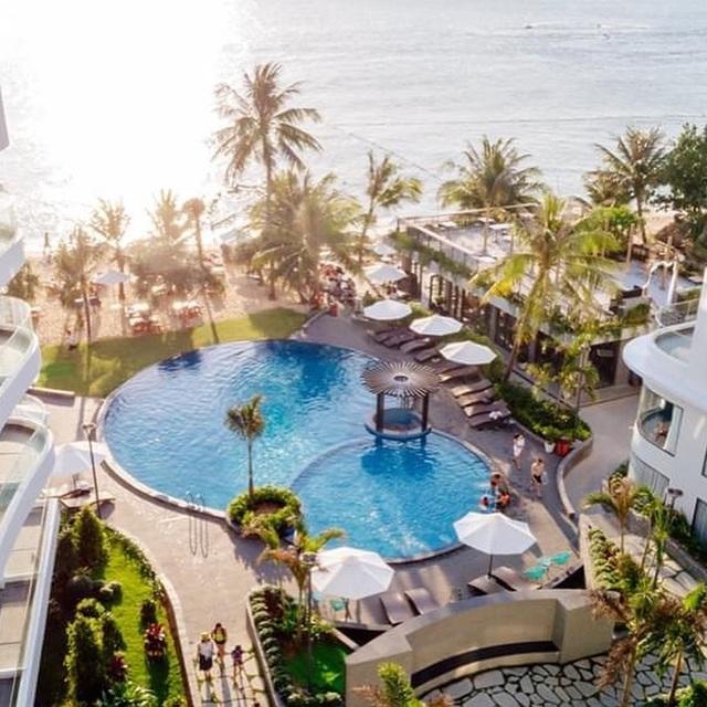 Phú Quốc: Top 3 khách sạn 4 sao giá chỉ từ 1,5 triệu đêm nằm ngay sát biển, ngắm hoàng hôn tuyệt đẹp - Ảnh 9.
