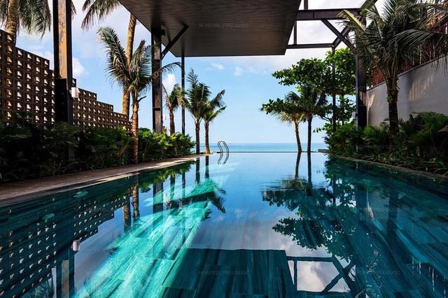 Phú Quốc: Top 3 khách sạn 4 sao giá chỉ từ 1,5 triệu đêm nằm ngay sát biển, ngắm hoàng hôn tuyệt đẹp - Ảnh 3.
