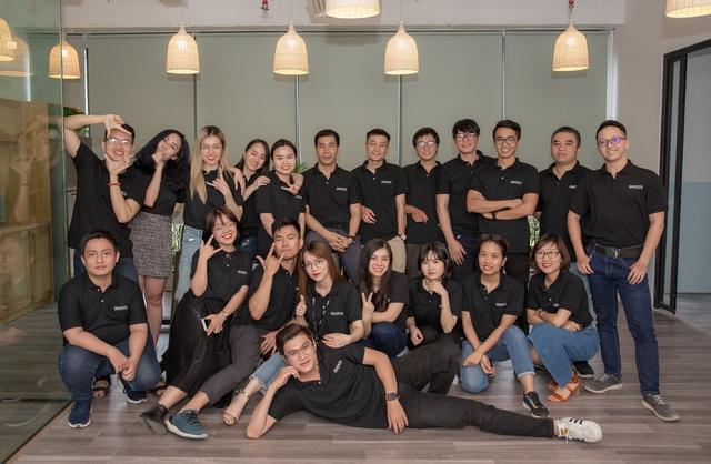 """BAEMIN """"rục rịch"""" khai trương văn phòng Hà Nội sau 1 năm chinh phục thị trường TP HCM - Ảnh 4."""
