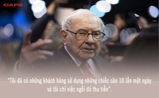 4 nguyên tắc lối thoát từ cuốn sách đã dạy Warren Buffett cách làm giàu: Rủi ro xuất phát từ kiến thức mơ hồ, hãy tính toán kỹ để tiền đẻ ra tiền - Ảnh 2.