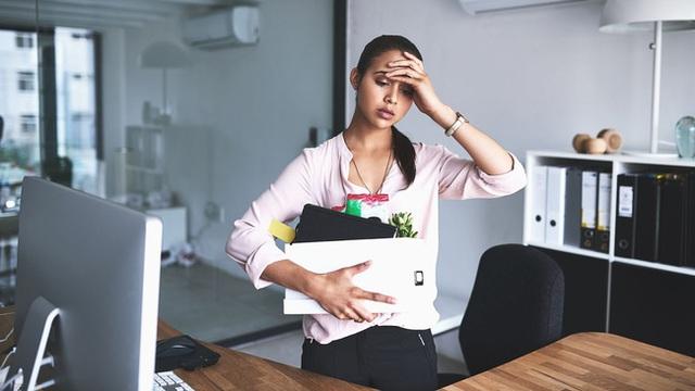 Bị đuổi chỉ vì không đạt KPI, cô công sở mới ngớ người nhận ra: Nỗ lực là cả quá trình chứ không phải quyết tâm trong chốc lát - Ảnh 2.