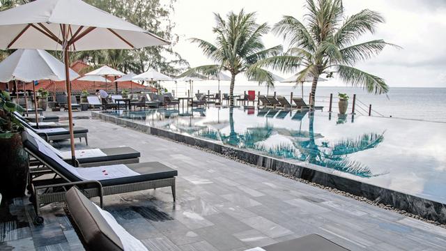 Phú Quốc: Top 3 khách sạn 4 sao giá chỉ từ 1,5 triệu đêm nằm ngay sát biển, ngắm hoàng hôn tuyệt đẹp - Ảnh 5.