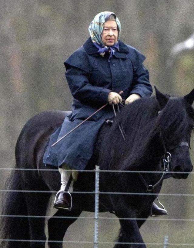 Thực đơn ăn kiêng và bí quyết giữ sức khỏe giá bình dân giúp Nữ hoàng Elizabeth II ở tuổi 94 vẫn trẻ trung, khỏe mạnh - Ảnh 2.