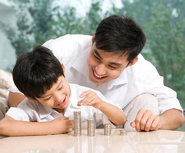 Nếu không muốn con lớn lên nghèo khó thì bố mẹ cần dừng ngay 5 sai lầm nghiêm trọng trong cách dạy dỗ này - Ảnh 1.