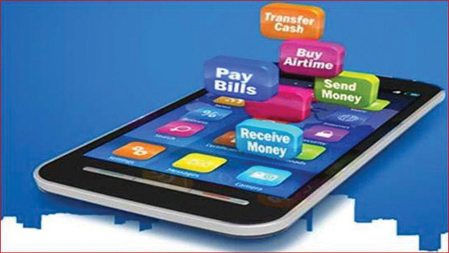 Mobile money sẽ góp phần làm giảm nợ xấu ngân hàng? - Ảnh 1.
