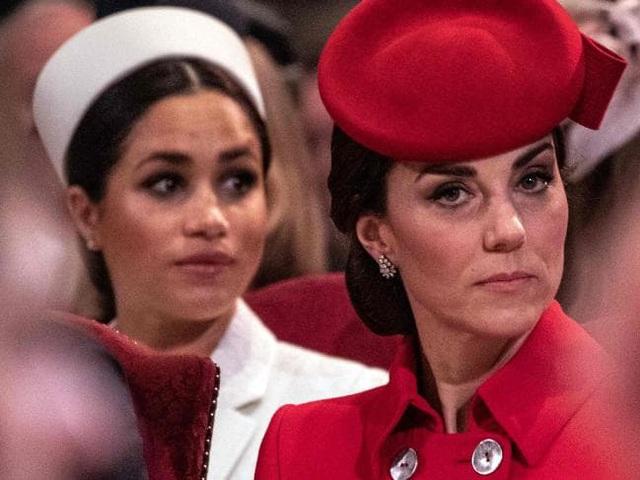 Chỉ bằng một câu nói, Công nương Kate đã phân định rạch ròi mối quan hệ giữa mình với em dâu Meghan Markle khiến dân mạng đồng tình - Ảnh 2.