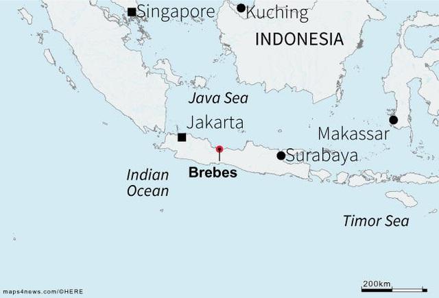 Reuters: Indonesia dự kiến xây KCN diện tích tương đương 5.000 sân bóng đá để cạnh tranh hút FDI với Việt Nam - Ảnh 1.