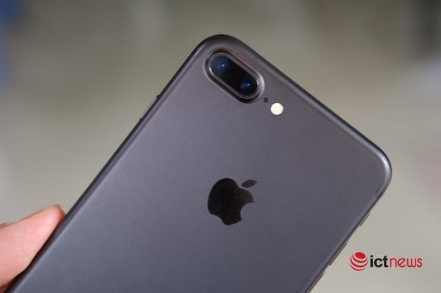 Mẫu iPhone quốc dân tiếp tục khuấy động thị trường smartphone cũ - Ảnh 1.