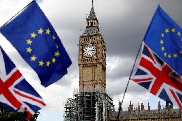 Cuộc gặp cấp cao Anh-EU: Sức ép thời gian và nguy cơ Brexit không thỏa thuận - Ảnh 1.