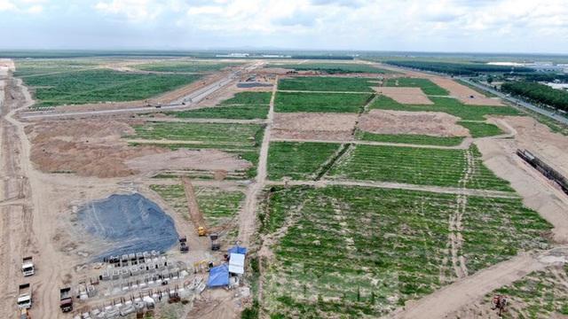 Cận cảnh khu tái định cư sân bay Long Thành rộng 280 ha - Ảnh 2.