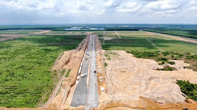 Cận cảnh khu tái định cư sân bay Long Thành rộng 280 ha - Ảnh 14.