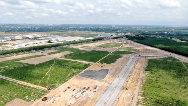 Cận cảnh khu tái định cư sân bay Long Thành rộng 280 ha - Ảnh 17.