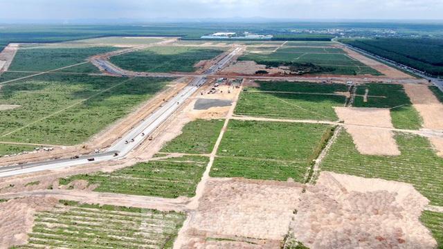 Cận cảnh khu tái định cư sân bay Long Thành rộng 280 ha - Ảnh 19.