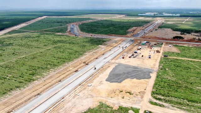 Cận cảnh khu tái định cư sân bay Long Thành rộng 280 ha - Ảnh 20.