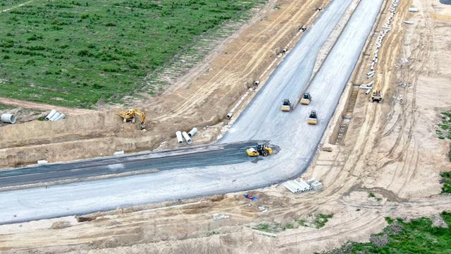 Cận cảnh khu tái định cư sân bay Long Thành rộng 280 ha - Ảnh 24.