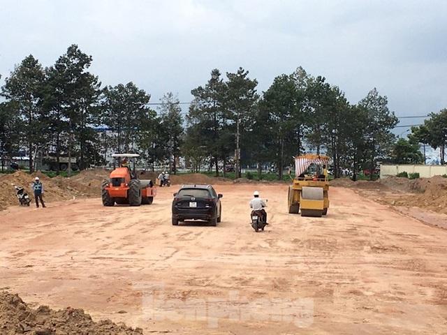 Cận cảnh khu tái định cư sân bay Long Thành rộng 280 ha - Ảnh 28.