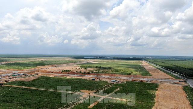 Cận cảnh khu tái định cư sân bay Long Thành rộng 280 ha - Ảnh 5.