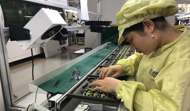 Báo Trung Quốc: Tăng đầu tư vào Việt Nam, châu Âu có thể sẽ giảm đầu tư vào Trung Quốc - Ảnh 2.