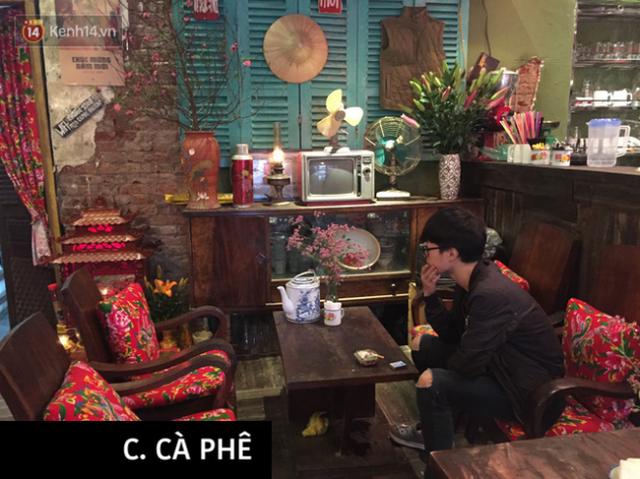 Xuất hiện hàng loạt anh em với Cộng Cà Phê: Quán phở, trà chanh hay spa đều gắn thêm chữ Cộng, đến tấm graphic tuyển dụng cũng y chang - Ảnh 7.