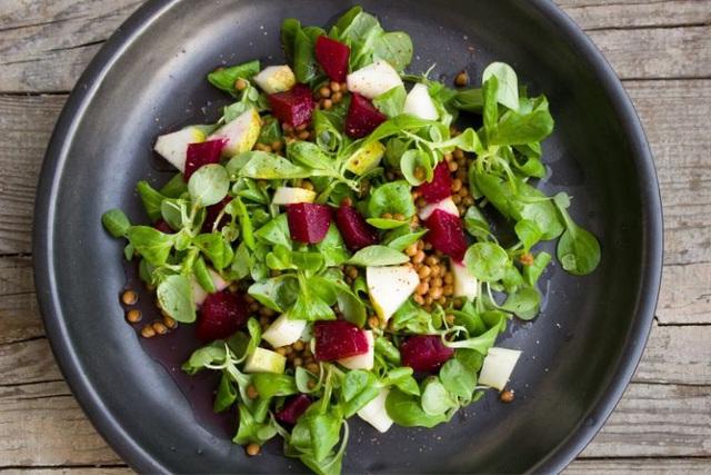 10 loại thực phẩm giúp tăng cường trí nhớ và cải thiện sự tập trung: Món số 3 quen thuộc và rẻ tiền đến bất ngờ! - Ảnh 10.