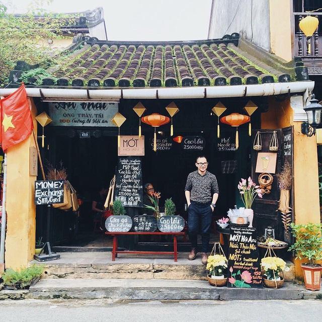 Du lịch Hội An: Không nên bỏ lỡ 5 quán cà phê đậm chất phố cổ, từ dân dã, hoài cổ đến tinh tế, hiện đại  - Ảnh 3.