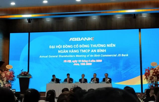 Toàn cảnh đại hội cổ đông 2020 của các ngân hàng: Cập nhật Sacombank - Ảnh 1.