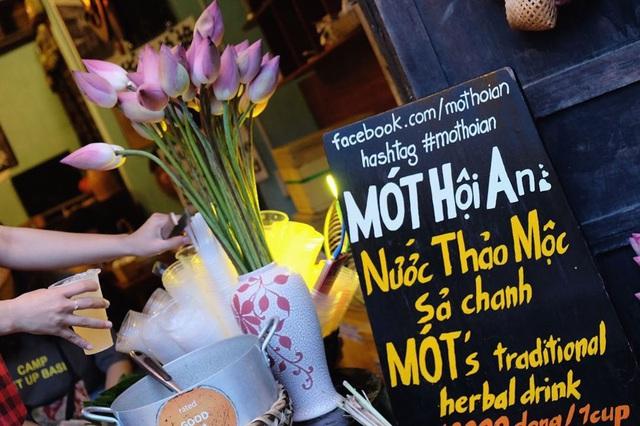 Du lịch Hội An: Không nên bỏ lỡ 5 quán cà phê đậm chất phố cổ, từ dân dã, hoài cổ đến tinh tế, hiện đại  - Ảnh 1.