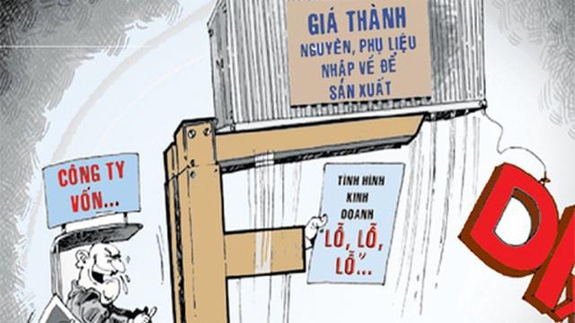 Chống chuyển giá doanh nghiệp FDI cần Kiểm toán Nhà nước vào cuộc - Ảnh 1.