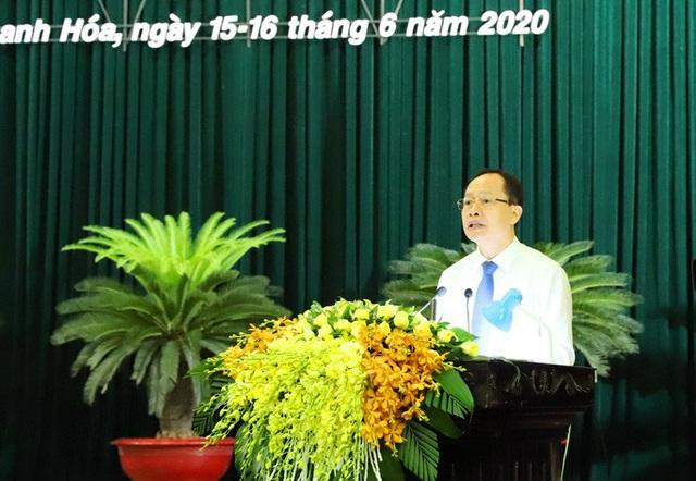 Bí thư Trịnh Văn Chiến yêu cầu trả lời trước nhân dân nhiều hộ khá giả lọt hộ cận nghèo  - Ảnh 1.