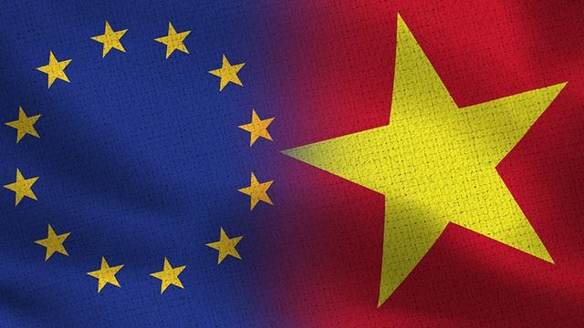 Báo Trung Quốc: EVFTA có lợi cho Việt Nam, không có hại cho Trung Quốc - Ảnh 1.