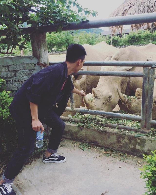 3 vườn thú safari ở Việt Nam: Tận mắt chiêm ngưỡng thế giới hoang dã với giá cực phải chăng, phù hợp với các gia đình có con nhỏ  - Ảnh 4.