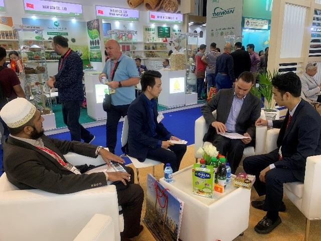 Vinamilk là doanh nghiệp đầu tiên của Việt Nam được cấp phép xuất khẩu sản phẩm sữa vào Nga và Liên minh Kinh tế Á Âu - Ảnh 2.