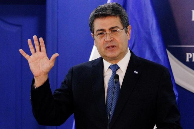 Tổng thống Honduras mắc Covid-19, Brazil tăng ca nhiễm vùn vụt - Ảnh 1.