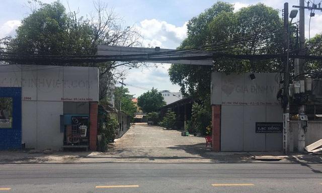 Cuộc chơi địa ốc của đại gia Cao Minh Sơn - Ảnh 1.